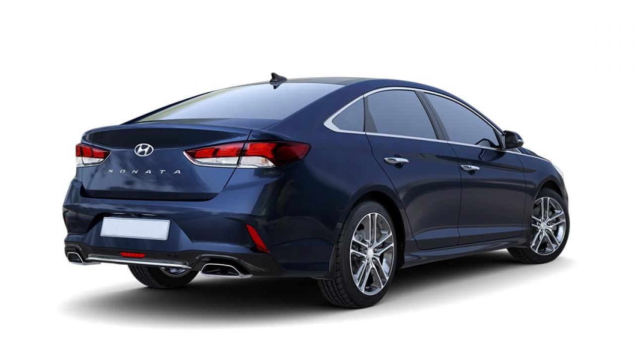<h3><strong>Visual perfection </strong></h3>  <div>The Sonata has been taken to the next level. From the sweep of its roof, to its stable proportions, it is an object of perfect symmetry.</div>